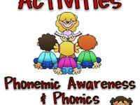 Teaching Time-Phonics
