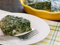 ... Spinach on Pinterest | Spinach and feta, Spinach pie and Spanakopita