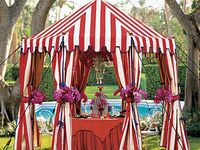 Party Theme: Circus-Carnival