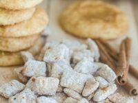 Everything Puppy Chow