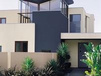 House Exterior and Garden