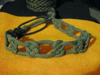 1000 Images About Paracord Embroidery String Etc On