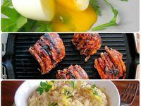 Crockpot/Pressure Cooker Recipes