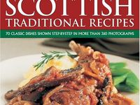 7 best images about scottish food on pinterest for Alaskan cuisine traditional