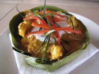 Cambodian Recipes