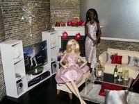 Doll Dioramas