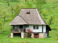 Romania romantica