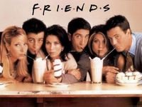 F.R.I.E.N.D.S Perfection