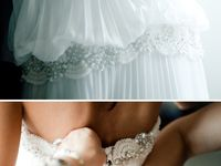 Wedding ~ Dresses