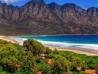 South Africa / Places in south africa