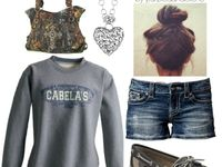 Clothes: Everyday ♥