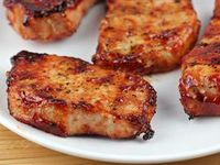 Dinner Recipes - Pork, Ham and Sausage on Pinterest | Pork Chops, Pork ...