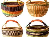 Fibras & Pottery