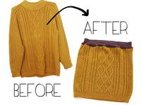 Inspirations and ideas to create wunderfull and customized clothes