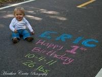 Birthday ideas!