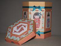 Craftwork cards