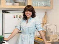 Real kitchens from the homes of real people  Kitchen Tours  Board