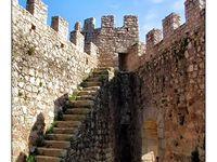 Medieval Castles Building Game