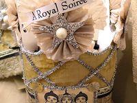 Crowns, Tiaras, Headress