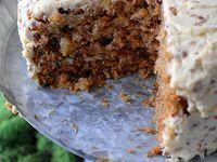 cake/pies/coffe cakes