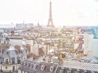 Travel 2 Paris