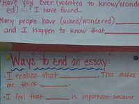 School and organization tips!