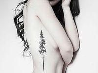 Tatuering Gran