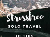 Less Travel Stress