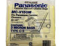 PANASONIC MC-V150M C-5 9PK