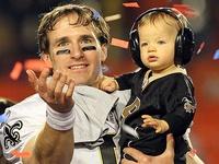New Orleans Saints Football!!♡