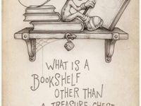Bücher ❤