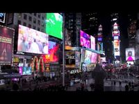 New-York en live !