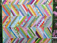 Knitting and Quilting