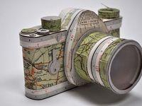 Cameras etc. . . .