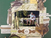 Cards  -  Anna Griffin stuff