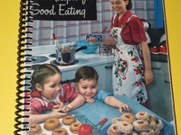 Fruit Cake Recipe From S Betty Crocker Hardback Cookbook