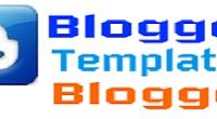 Blogger Templates Blogger