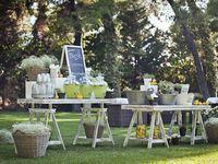 Country Elegance Wedding @ Pentelikon, Athens