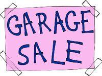 Tips, tricks, etc for a successful garage/yard sale