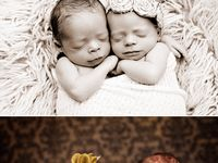 Dreaming Babies
