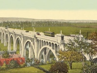 BRIDGES OF THE WORLD