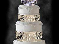 2 # Cakes - Castle &  Dragon