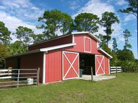 Nature Coast Pole Barns Joy Studio Design Gallery Best