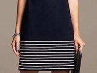 vestido curto simples
