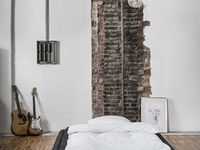 die 48 besten bilder zu industrial style auf pinterest. Black Bedroom Furniture Sets. Home Design Ideas