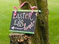 Creating Memories At Easter Time!