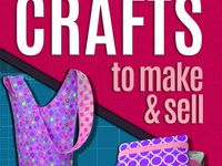 Sewing crafts