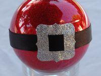 Pinterest Christmas Ornaments Crafts