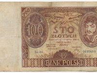 Umrechnungstabelle Polen