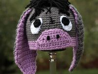 Great crochet items to try out to sell or give :)